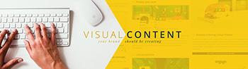 contenu visuel