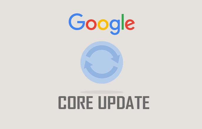 google-core-update-news